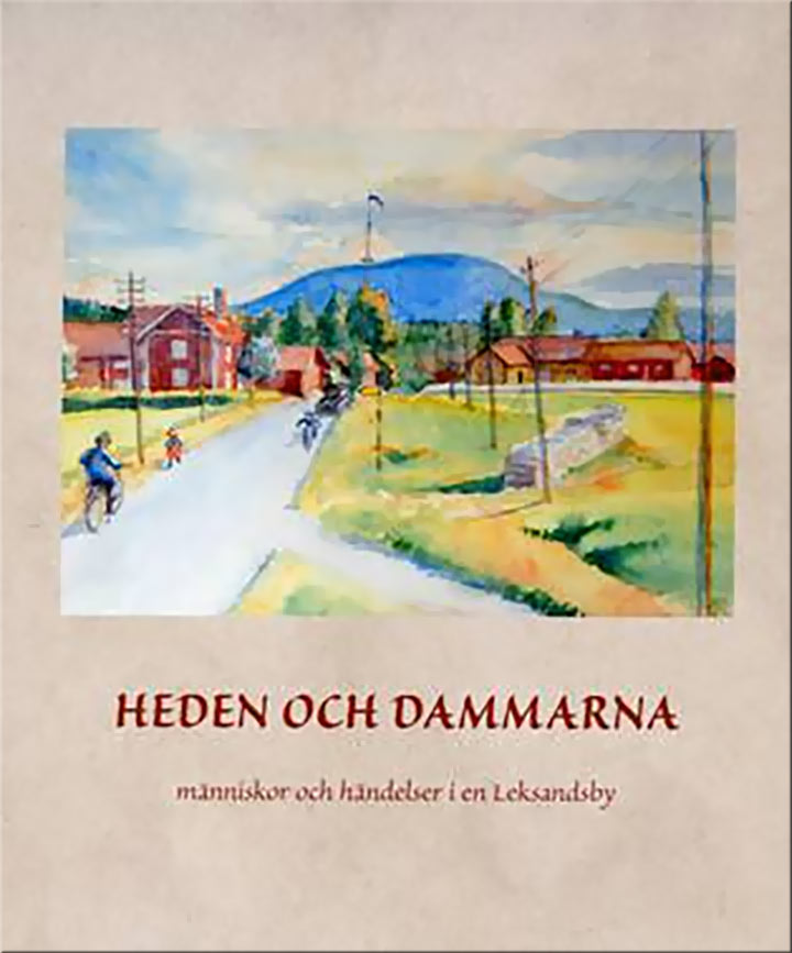 hedens by leksand